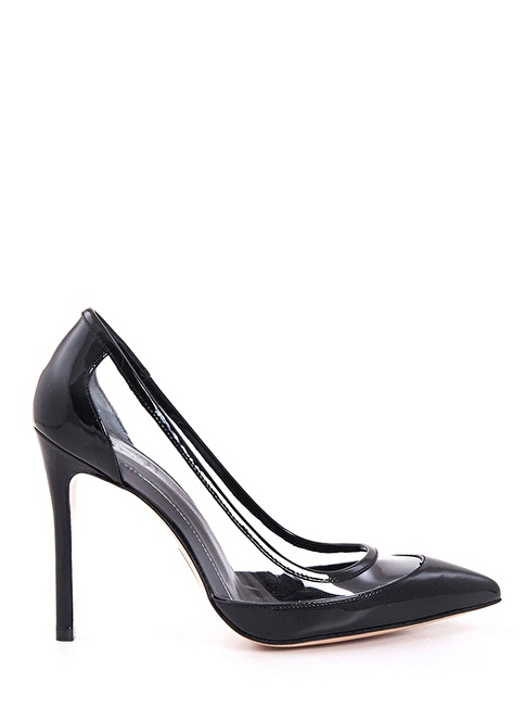 Rouge Ayakkabı Siyah